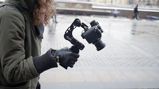 getlinkyoutube.com-Стабилизатор будущего - Nebula 4000. Гиперлапс/Hyperlapse