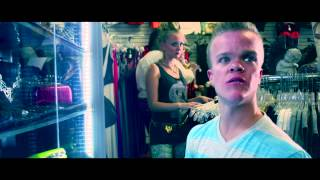 Cali Swag District - Shake Somethin (feat. Problem & Tiffany Foxx)