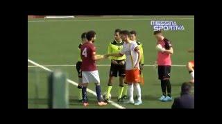 Rosolini-Igea Virtus 0-0 (Eccellenza 28^ giornata)