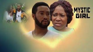getlinkyoutube.com-Mystic Girl - 2017 Latest Nigerian Nollywood Movie