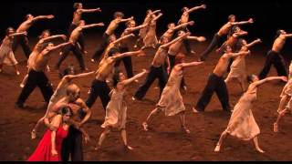 getlinkyoutube.com-Dead Can Dance - Song of the Stars (Pina version)