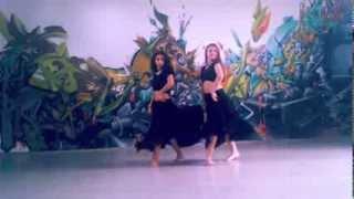 getlinkyoutube.com-Nagada Song Dhol Dance- Choreography Mix by N&M
