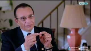 مصر تستطيع - لقاء مع عالم الفلزات المصري دكتور محمود شحاتة رئيس أبحاث وزارة الثورة المعدنية - كندا