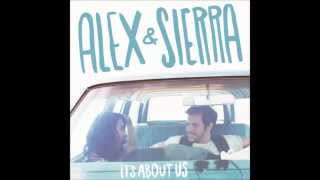 getlinkyoutube.com-Alex & Sierra - Little do you know → 1 hour