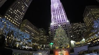 getlinkyoutube.com-New York City- December 2015