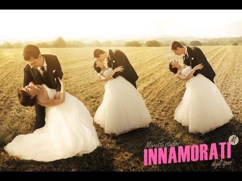 Album di Matrimonio | Wedding Album |