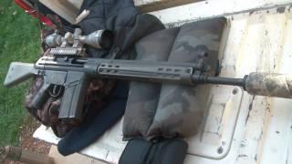 getlinkyoutube.com-308 subsonic with YHM silencer