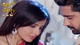 getlinkyoutube.com-Shlok EXPRESS his FEELINGS for Astha in Iss Pyaar Ko Kya Naam Doon 2 18th April 2014 FULL EPISODE