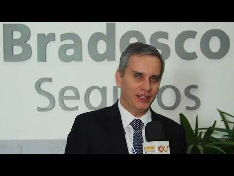 Imagem post: 20º Congresso Brasileiro dos Corretores de Seguros – Estande Bradesco Seguros