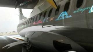 getlinkyoutube.com-ATR 72 500 and the NEW 600 SERIES