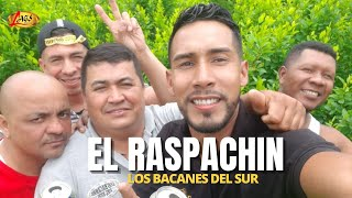 getlinkyoutube.com-EL RASPACHIN - LOS BACANES DEL SUR - Cocaina colombiana