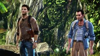 Welcome to the Jungle - Uncharted: Golden Abyss Gameplay (VITA)