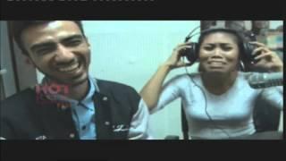 getlinkyoutube.com-Dulu Mesra, Kini Evi dan Reza Bantah Pacaran - Hot Issue Pagi 27/09/15