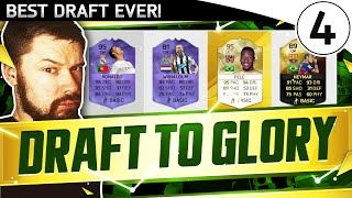 getlinkyoutube.com-BEST DRAFT EVER?! - Draft To Glory #04 - FIFA 16 Ultimate Team