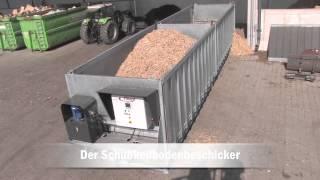 getlinkyoutube.com-Trocknungssystem Hackschnitzel - Fliegl Ökodry 2014