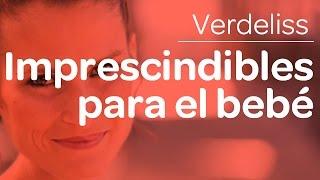 CARREFOUR CON VERDELISS - Imprescindibles para tu primer bebé