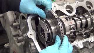 getlinkyoutube.com-Cam Phaser Lockout Installation Instructions - Livernois Motorsports New Link below