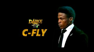 Dance with Peter c fly all dance