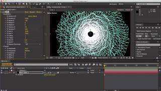 getlinkyoutube.com-Selena Gomez  After Effects Trapcode MIR Tunnel Creation Tutorial