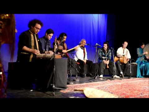 Iraj Rahmanpour Gothenburg Lori music part 2