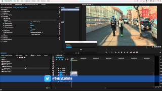 getlinkyoutube.com-How to Mask a Moving Object in Your Video with Premiere Pro CC