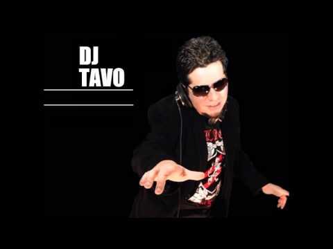 DJ TAVO   MIX 2014 + BONUS SALSA SENSUAL