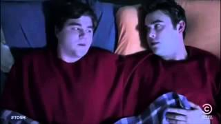 getlinkyoutube.com-Siamese twins jacking each other off....