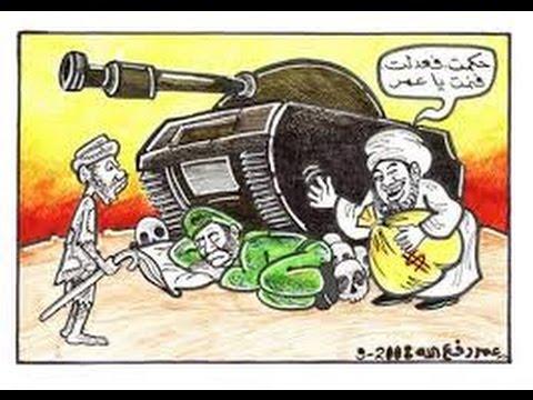 نقطة تفتيش |كلمة حق من مغترب في وجه حاج ماجد سوار