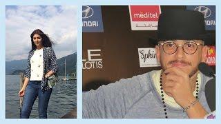 getlinkyoutube.com-بالفيديو.. سعد لمجرد يكشف حقيقة علاقته بمريم سعيد