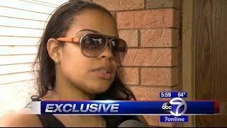 Chinx Drugz's widow exclusive interview