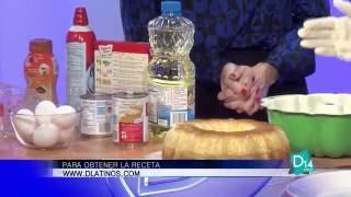 Delicioso Flancocho por Karen Vasquez