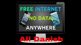 getlinkyoutube.com-Free internet for life time no sim data charges