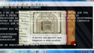 [DESCARGA]Paper Mario La puerta milenaria español+Dolphin