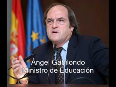 ANGEL GABILONDO, UN ALTRE DEFENSOR DEL BILINGÜISME