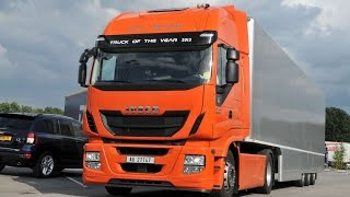 getlinkyoutube.com-Iveco Stralis Roadtest