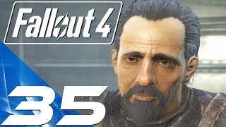 getlinkyoutube.com-Fallout 4 - Gameplay Walkthrough Part 35 - Jetpack & Sentinel Rank + Settlement