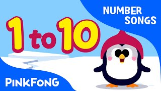getlinkyoutube.com-Counting 1 to 10 | Number Songs | PINKFONG Songs for Children