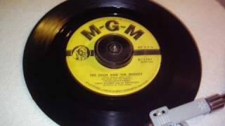 getlinkyoutube.com-The High And The Mighty-Original 45 RPM Vinyl '50s Hit