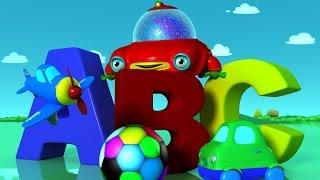 getlinkyoutube.com-TuTiTu Preschool | ALPHABET - ABC song with TUTITU