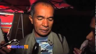 getlinkyoutube.com-2 beradik dikhuatiri lemas di Sungai Langat