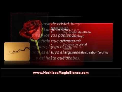 Hechizos De Amor Efectivos Con Cabello - Amarrar A un Hombre Loco Por Ti