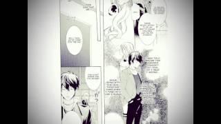 getlinkyoutube.com-Diabolik Lovers Mukami Ruki More Blood Prequel.