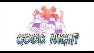 getlinkyoutube.com-good night message