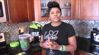 getlinkyoutube.com-How to Make Iaso Tea I Janella Simpson I Total Life Changes