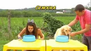 getlinkyoutube.com-Panicats vs Cachorros (04/10/2012)