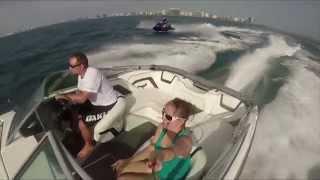 getlinkyoutube.com-Miami to Bimini on JetSkis and a Jetboat