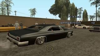 getlinkyoutube.com-GTA - Minimal Skills 10 - San Andreas - (Sweet mission 7): Cesar Vialpando