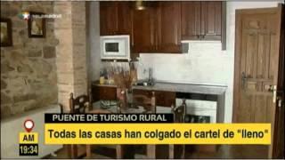 """getlinkyoutube.com-Las Encarnas, Alojamientos Rurales en """"Aquí en Madrid"""""""