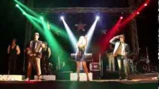 getlinkyoutube.com-Marianna Lanteri - PENNA NERA - Videoclip Live