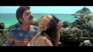 Adhinetha Movie || Arjuna Arjuna Video Song || Jagapathi Babu, Hamsa Nandini
